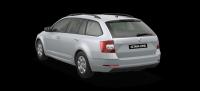 Autogroep O - Compact SW